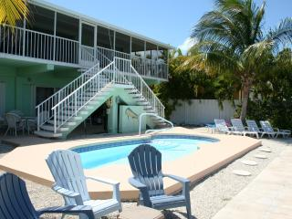 Keys Hide Away, 4/3 with a pool,  # 26, Key Colony Beach