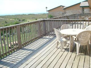 Gulf Views from this Sea Isle Village condo!, Port Aransas