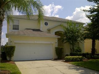 Lake Berkley-7BR PoolVilla, Large Deck, Lake View, BBQ, 2 Master Suites, Kissimmee