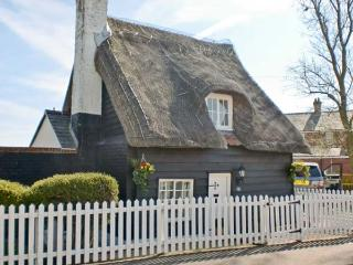 Little Thatch, East Anglia Ref 13617, Walton-on-the-Naze
