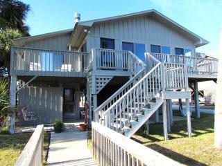 3607 Bay Point Dr  - 'Rainsford Cottage', Edisto Island