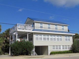 209 Palmetto Blvd  - 'House of Buena Vista', Edisto Island