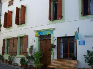Moroccan room at La Dolce Vita a B&B in Azille