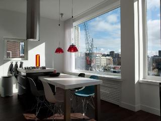 MyCityLofts-Designer Apartments heart of Rotterdam