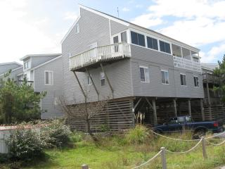 Oceanside Townhouse AL'MOST Heaven, Corolla