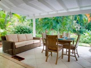 Bluff Cottage at Sandy Lane Estates, Barbados