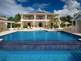 Monkey Business at Sugar Hill, Barbados - Ocean View, Pool, Gated Community