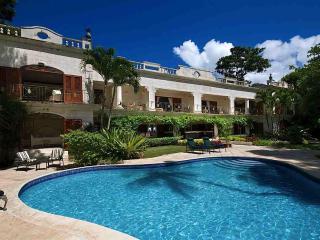 Moon Reach at The Garden, Barbados - Beachfront, Pool, Tropical Garden