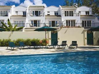Mullins View TH #14 at Mullins Bay, Barbados - Ocean View, Gated Community,Pool