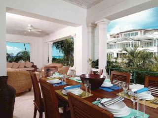 Schooner Bay 206 - The Palms at St. Peter, Barbados - Beachfront, Gated, Speightstown