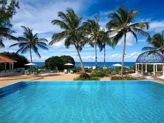 Stanford House at Polo Ridge, St. James, Barbados - Ocean View, Pool, Amazing