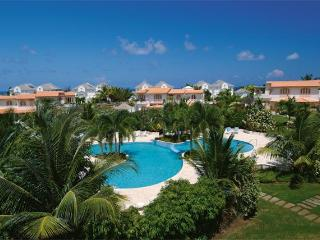 Sugar Hill Village C210 at St. James, Barbados - Ocean View, Gated Community