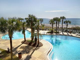 2nd Floor Beachfront Condo for 8, Open Week of 4/11, Panama City Beach