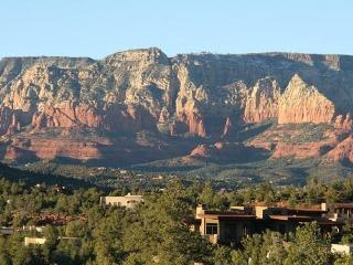 Sedona AAA Best Value Romantic Private Vacation Home
