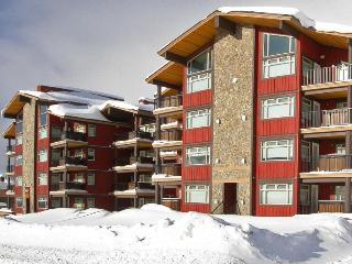 Big White Luxury Ski Apartment With Views&hot Tub!