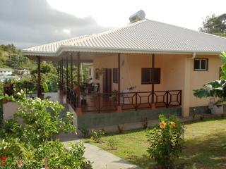 The Overview Villa, Kingstown