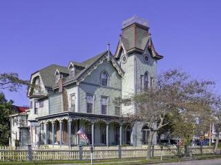 The Abbey (John B. McCreary House), Cape May