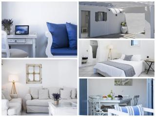 Villa Accalia Mykonos - Luxury 3 bedroom Villa