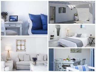 Villa Accalia Mykonos - Luxury 3 bedroom Villa, Mykonos-Stadt