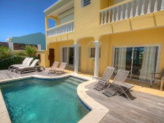 Villa Tara at Beacon Hill, Saint Maarten - Oceanfront & Pool, bahía de Simpson