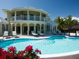 Luxury 4BR Villa on the Water.  - Owner Direct, Providenciales