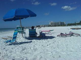 Luxury Condominium at Siesta Dunes Beachside, Sarasota
