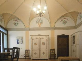 Palazzo Camozzini apt 2 - in the historic city centre