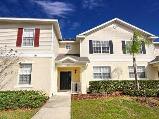 Trafalgar Village 3 Bed Townhome  (2637-TRA), Kissimmee