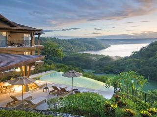 Ocean View Luxury Villa: golf, beach, concierge, Golfo de Papagayo