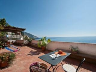 Villa Pastello holiday vacation villa rental italy, amalfi coast, positano