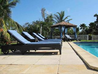 Allamanda at Orient Bay, Saint Maarten - Ocean View, Pool, Gated Community