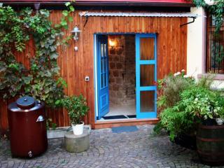 Vacation Apartment in Alsbach-Haehnlein - 914 sqft, comfortable, relaxing, spacious (# 2542), Bickenbach