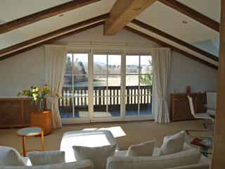 LLAG Luxury Vacation House in Chiemsee - 2368 sqft, comfortable, relaxing, spacious (# 2544), Breitbrunn am Chiemsee