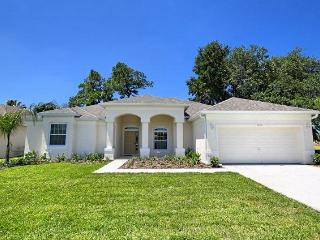 Ridgewood Lakes 4 Bed 3 Bath Golf View (1214-RID)