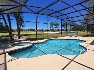 Pool View of 1214 Golf Course Parkway