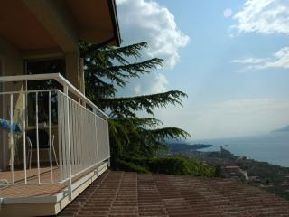 Apartment Casa Prea two bedrooms, Malcesine