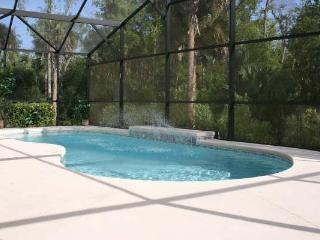 Luxury 4 b/rm pool villa near DisneyWorld, Florida