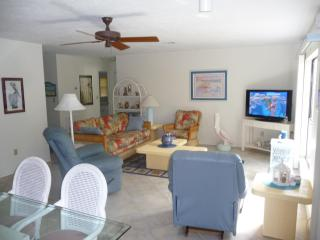 Sanibel Condo, Bowman Beach, Great Shelling, Isla de Sanibel