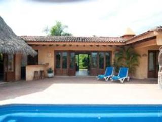 Villa Mariposa, Sayulita