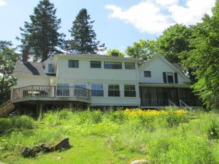 Magnolia Cottage, Mount Desert