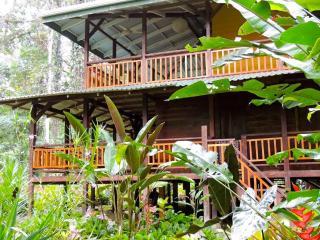 Casa Tres Monos in Punta Uva, Costa Rica 4 bdrm, Puerto Viejo