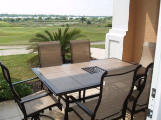 5 Star Reunion Resort Condo on Golf Course