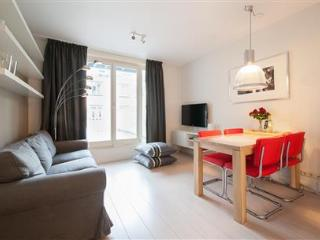 Dapper Market Apartment 3, Amsterdam