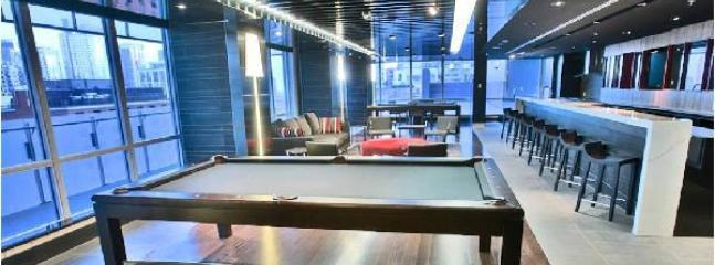 Billiards/Games Room