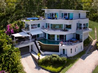 Villa Namaste - an elite haven (Awesome Pool Villa in Phuket), Thalang District