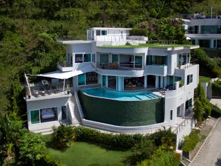Villa Beyond - Luxury Sea View Pool Villa Phuket, Bang Tao Beach