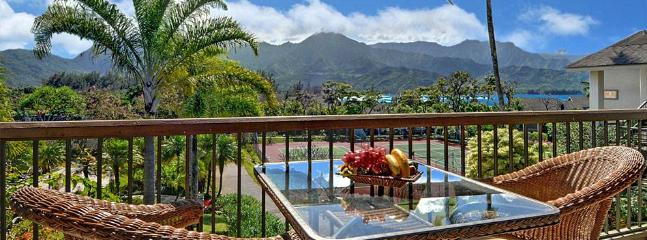 Hanalei Bay Resort #2311 & 2312, Princeville