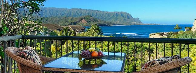 Hanalei Bay Resort #3201 & 3202, Princeville