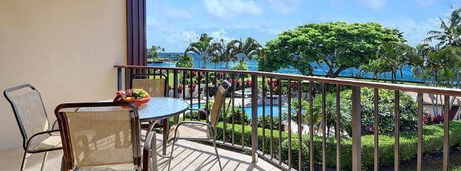 Lawai Beach Resort #1-314, Koloa