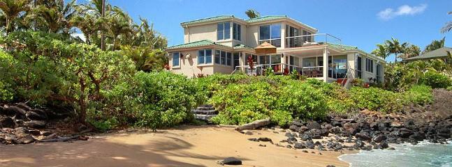 Sandy Beach House, Koloa